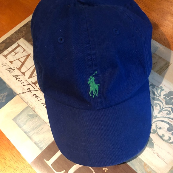 Polo by Ralph Lauren Other - Ralph Lauren polo hat